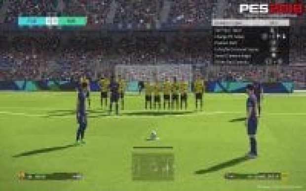 Pro Evolution Soccer 2018 Pc free download