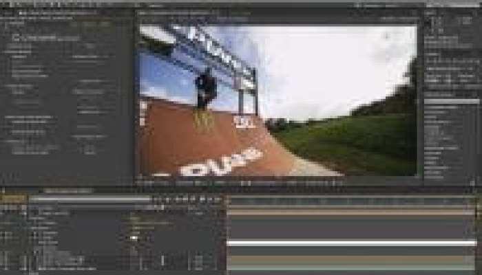 Adobe After Effects CC 2018 + téléchargement gratuit de crack