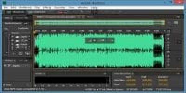 Adobe Audition CC 2018 Patch
