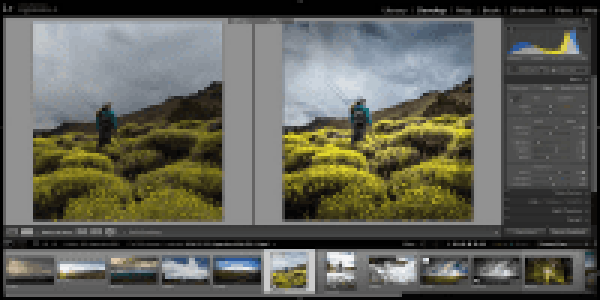 Adobe Photoshop Lightroom CC 2018 Keygen