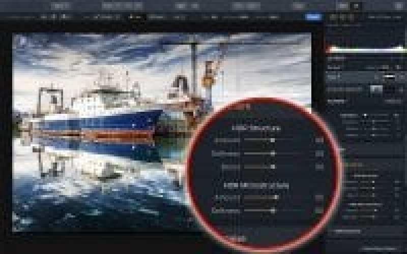 Télécharger Aurora HDR 2018 patch