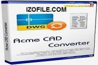 Acme CAD Converter 2018