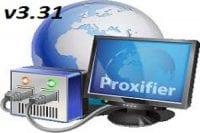 download Proxifier v3.31 Full Crack