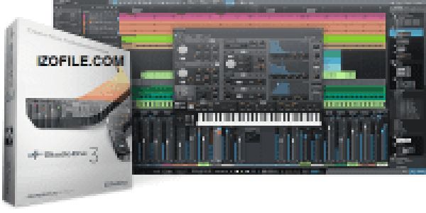 Studio One 3 Professional Keygen