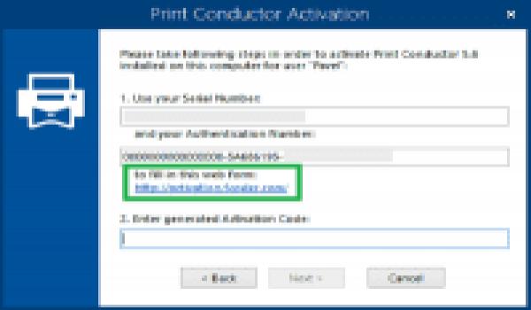 Print Conductor 6 crack