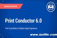 Print Conductor full version