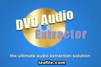 DVD Audio Extractor 7.6.0