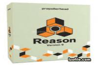 Propellerhead Reason 9.5 Crack Full Version