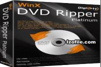 WinX DVD Ripper Platinum 8.7