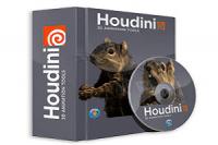 Houdini FX v16.5.268 Crack Full Version