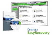 Ontrack EasyRecovery Professional v12.0.0.2 Crack Full Version