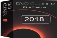 DVD Cloner 2018 15.00 Build 1430 Crack Full Version