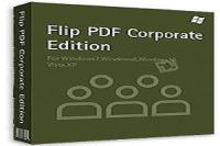 Flip PDF Corporate Edition v2.4.9.18 Crack Full Version