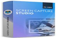 Movavi Screen Capture Studio 9.5.0 Crack