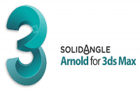 Solid Angle Arnold v2.0.937 For 3ds Max 20182019 Crack