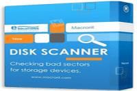 Macrorit Disk Scanner v4.3.5 Full Crack