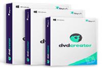 iSkysoft DVD Creator 6.1.1.75 Crack