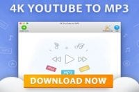 4K Youtube to MP3 3.4.0.1964 Crack