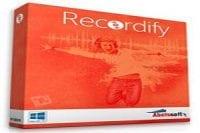 Abelssoft Recordify 2019 License Key