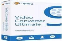 Tipard Video Converter Ultimate Crack