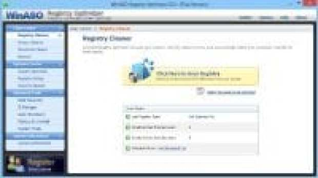 WinASO Registry Optimizer v5.6.1 Full Keygen