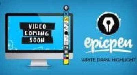 Epic Pen Pro 3.7.20 Crack