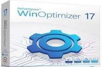 Ashampoo WinOptimizer 17.00.24 Crack