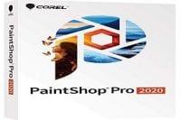 Corel PaintShop Pro 2020 Ultimate 22.1.0.43 crack