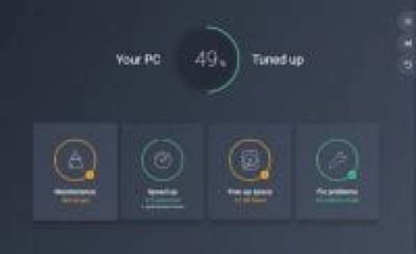 AVG PC TuneUp Utilities 2019 Free Download
