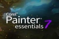 Corel Painter Essentials 7.0.0.86 Crack