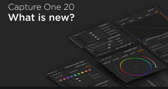 Capture One 20 Pro 13.0.2.13 Full Keygen
