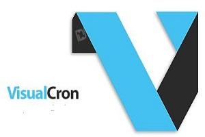 VisualCron Pro 9 Crack