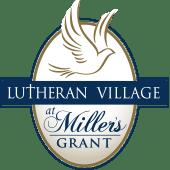 Lutheran Village at Miller's Grant logo