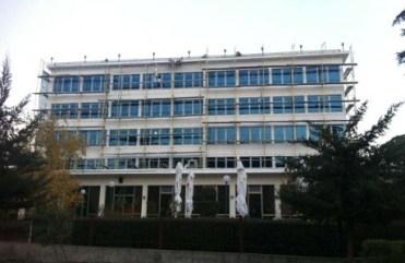 Hotel Turizmi Berat