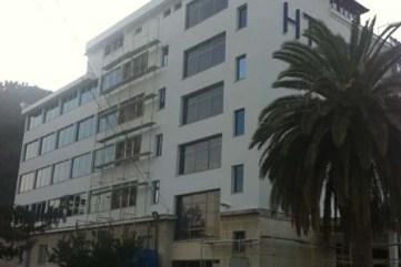 Hotel Turizmi Berat 2