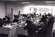 1º Encuentro del Foro de Sao Paulo_ en 1990_Brasil