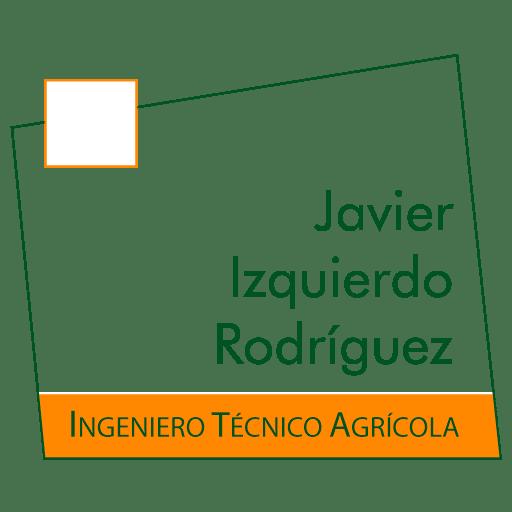 logo Javier Izquierdo - Perito Agricola