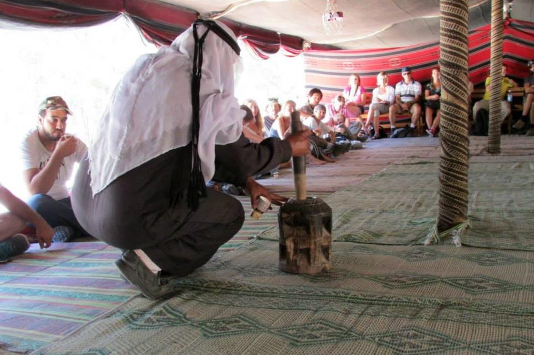 Maroniták Gush Halavban - fotó: Grünhut Éva