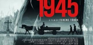 Az 1945 angol nyelvű plakátja