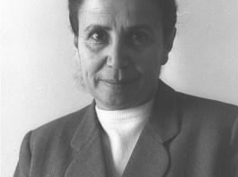 Rachel Zabari