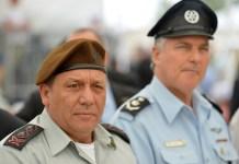 Gadi Ejzenkot izraeli vezérkari főnök