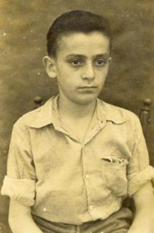 Weisz Sándor a felszabadulás után