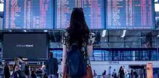 A csőd miatt több utas külföldön rekedt - fotó: Pixabay