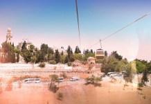 Fotó: YouTube képernyőkép / Jeruzsálemi Önkormányzat