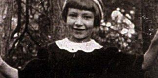 Pessia Weiss, Varsó, Lengyelország (1930-1942) - fotó: Jad Vasem