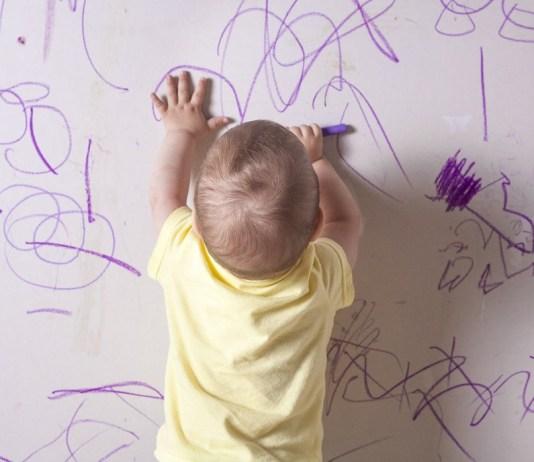 falrajz baba rajz gyerek