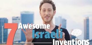 het izraeli talalmany