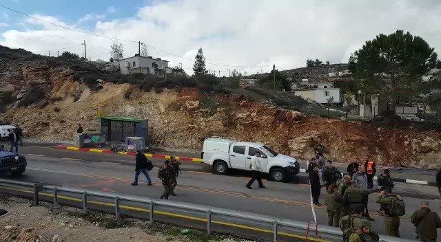 merenylet ciszjordaniaban izraeli katona
