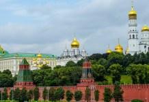 kremlin oroszorszag moszkva