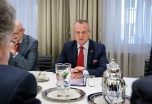 Marek Magierowski izraeli lengyel nagykovet